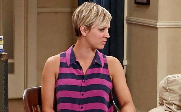 Femslash Friday: The Big Bang Theory – The Toast With Short Hairstyles With Big Bangs (View 8 of 20)