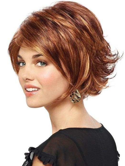 20 Best Ideas Flipped Short Hairstyles