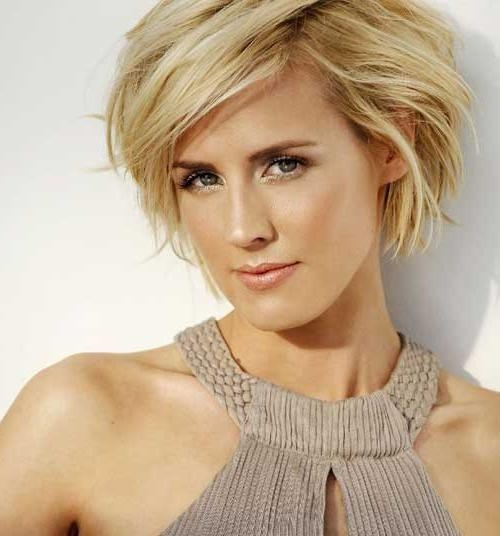 Photo Gallery of Classic Short Hairstyles (Viewing 3 of 20 Photos)