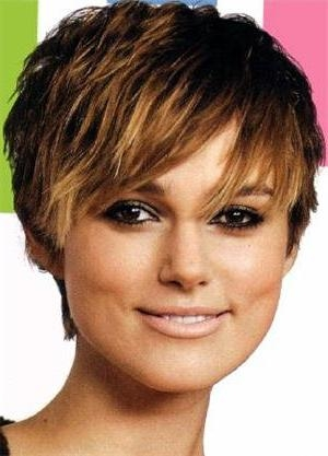 Hair Styles: Low Maintenance Short Hair Styles Pertaining To Easy Maintenance Short Haircuts (View 13 of 20)