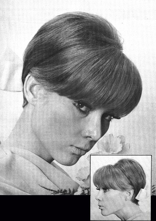 Hair Styles Of The Last 100 Years | Social Serendip Intended For 1960S Short Hairstyles (View 14 of 20)