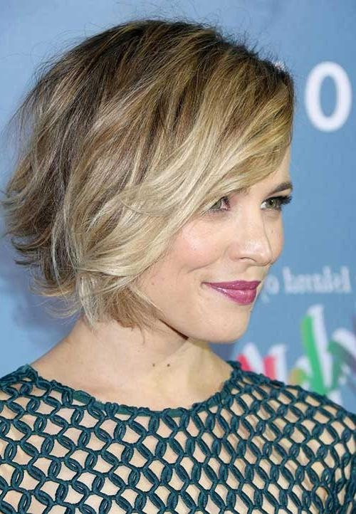 Haircuts For Short Hair 2015 – 2016 | Short Hairstyles 2016 – 2017 Intended For Ash Blonde Short Hairstyles (View 15 of 20)