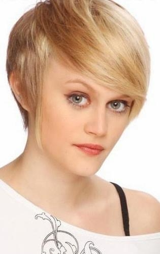 Hairstyles: Big Ears Short Hairstyles Within Short Haircuts For Women With Big Ears (View 10 of 20)