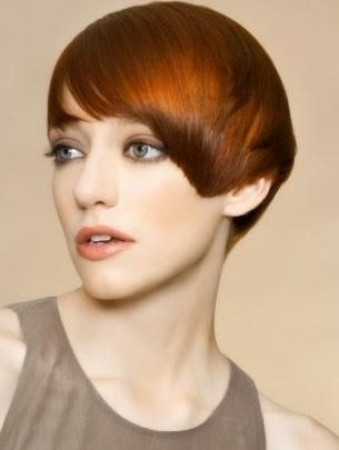 Hairstyles: Big Nose Short Hairstyles Regarding Short Haircuts For Big Noses (View 12 of 20)