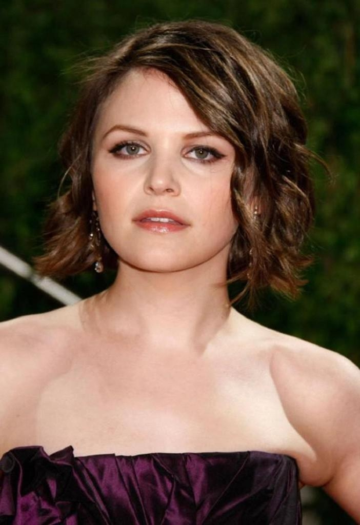 20 Inspirations of Short Hairstyles For Formal Event
