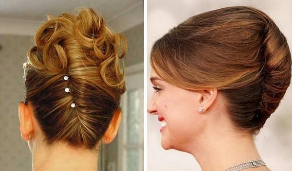 Hairstyles For Special Occasions Short Hair Inside Special Occasion Short Hairstyles (View 12 of 20)
