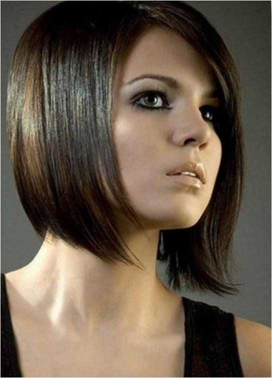 Hairstyles Hair Half Long Short Hairstyles For Women Bob Laessig With Half Long Half Short Haircuts (View 11 of 20)