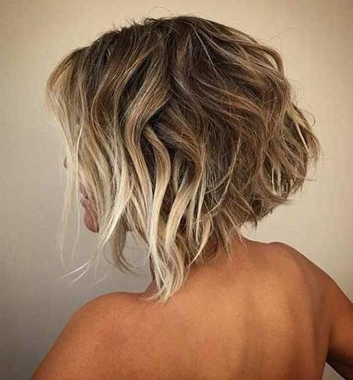 Highlights For Short Hair | Short Hairstyles 2016 – 2017 | Most Within Short Hairstyles And Highlights (View 17 of 20)