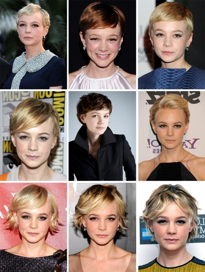 How To Grow Out A Pixie Cut – Hair Romance Throughout Short Hairstyles For Growing Out A Pixie Cut (View 18 of 20)