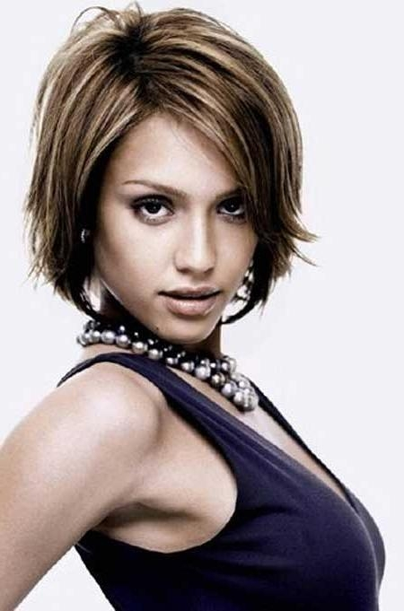 How To Look Like Jessica Alba With Short Hair | Hair Style And Throughout Jessica Alba Short Hairstyles (View 8 of 20)