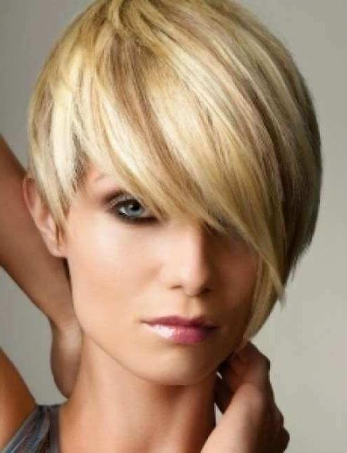 How To Look Younger With A Haircut And Proper Care With Regard To Short Haircuts To Look Younger (View 10 of 20)