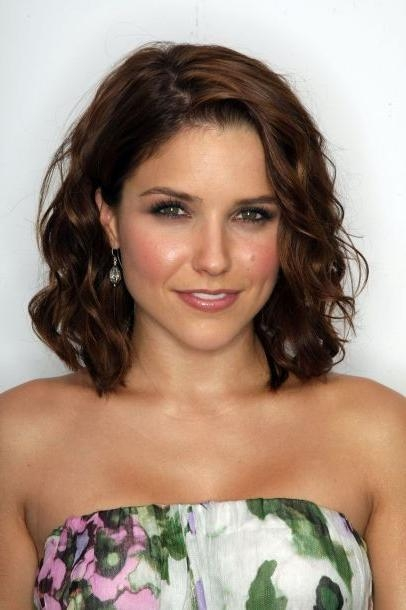 I Think Sophia Bush Is The Most Beautiful Woman, And I Love Her With Regard To Sophia Bush Short Hairstyles (View 13 of 20)