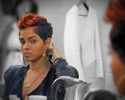 Images Black Women Short Hairstyles | Medium Hair Styles Ideas – 37567 Within Black Women With Short Hairstyles (View 15 of 20)