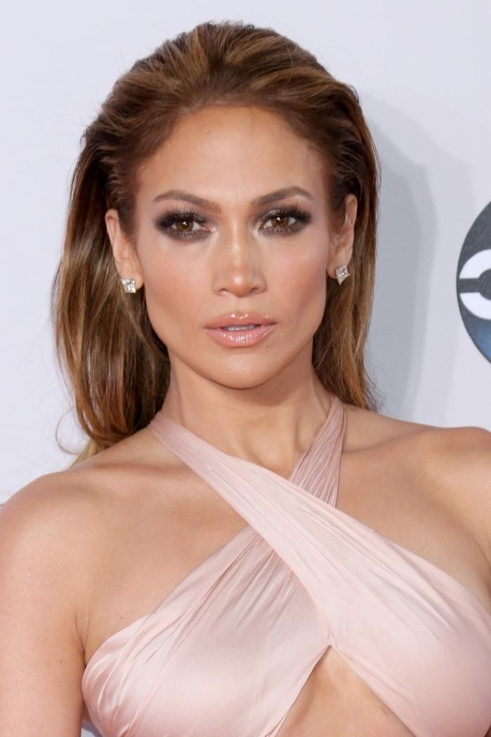 Jennifer Lopez Goes Short, See Her New Hair With Regard To Jennifer Lopez Short Haircuts (Gallery 18 of 20)