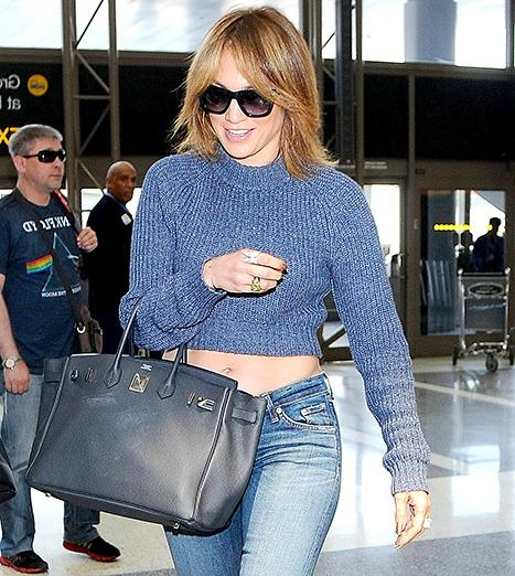 Jennifer Lopez Shows Off Trendy New Haircut! – Fashion Trend Seeker In Jennifer Lopez Short Haircuts (View 20 of 20)