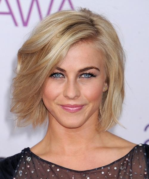 Julianne Hough Hairstyles For 2018 | Celebrity Hairstyles Intended For Julianne Hough Short Hairstyles (View 13 of 20)