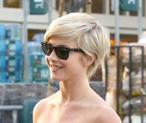 Julianne Hough Pixie Trend | Pretty Hairy | Pinterest | Julianne Pertaining To Julianne Hough Short Haircuts (View 16 of 20)