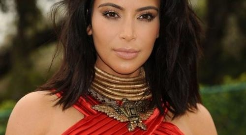 Kim Kardashian Short Haircut Kim K New Hair Best Hairstyle 2017 Regarding Kim Kardashian Short Haircuts (View 12 of 20)