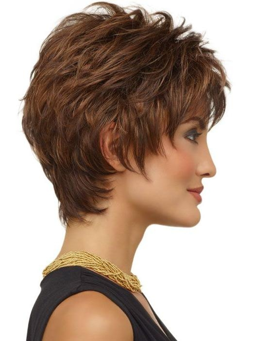 20 Best Ideas Of Wispy Short Haircuts