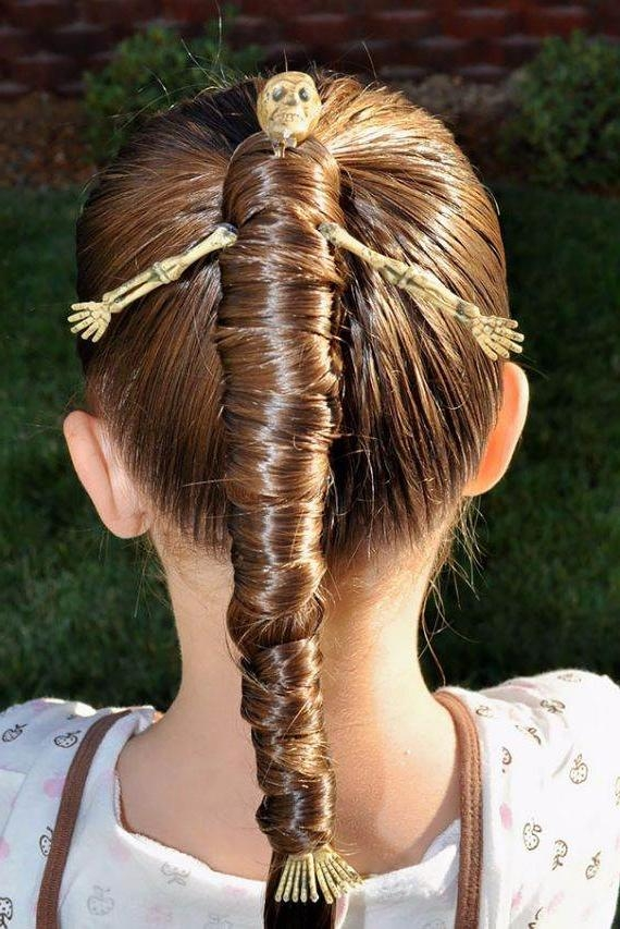 Latest Crazy Long Hairstyles For Top 50 Crazy Hairstyles Ideas For Kids – Family Holiday/guide (View 6 of 20)
