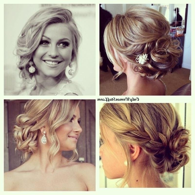 Latest Cute Long Hairstyles For Prom Intended For 50+ Easy Prom Hairstyles & Updos Ideas (stepstep) (View 13 of 20)