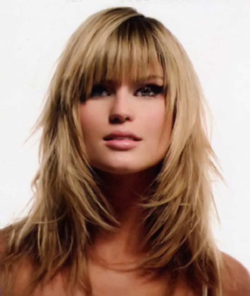 Latest Long Haircuts For Fine Straight Hair With Regard To Long Hairstyle For Fine Straight Hair 4 32402 – Hair Fashion (View 5 of 15)
