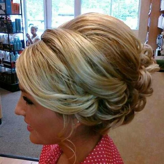 Latest Long Hairstyles For Balls With 25+ Beautiful Military Ball Hair Ideas On Pinterest | Hair Updo (View 8 of 20)