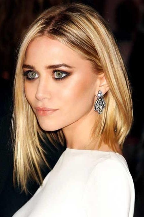 15 Best Long Hairstyles for Heart Shaped Face