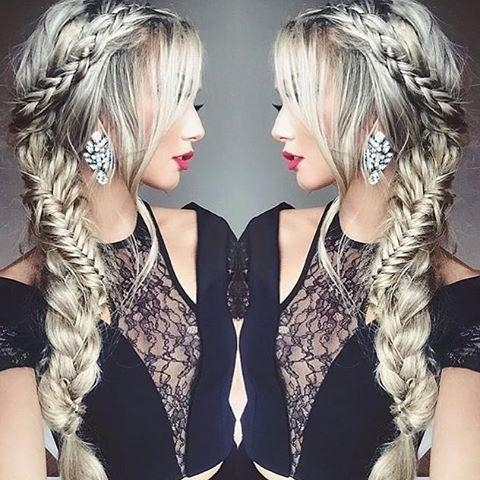 Latest Long Hairstyles For Special Occasions For Best 25+ Special Occasion Hairstyles Ideas On Pinterest (View 5 of 15)
