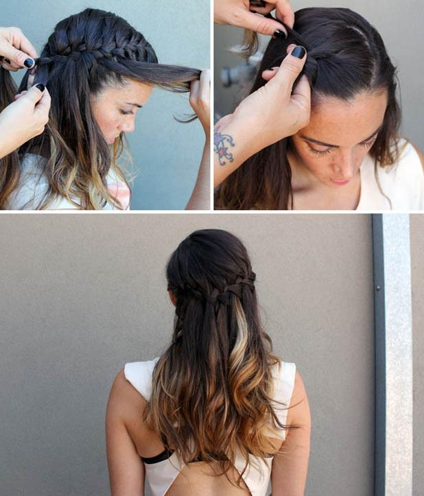 Latest Long Hairstyles For Special Occasions Within 20 Tutorials For Gorgeous Hairstyles For Special Occasion – Style (View 6 of 15)