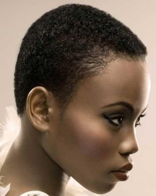 Featured Photo of African Short Haircuts