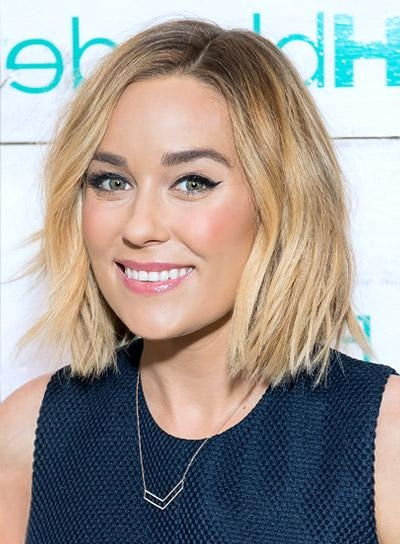 Lauren Conrad – Beauty Riot Within Lauren Conrad Short Hairstyles (View 10 of 20)