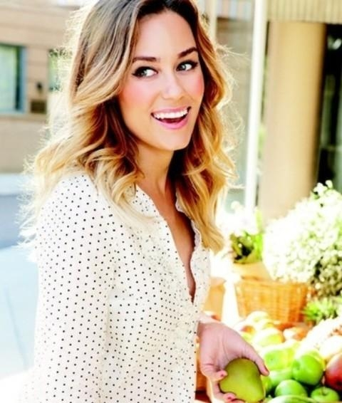 Lauren Conrad Hairstyles: Cheerful Curls – Pretty Designs With Regard To Lauren Conrad Short Hairstyles (View 14 of 20)