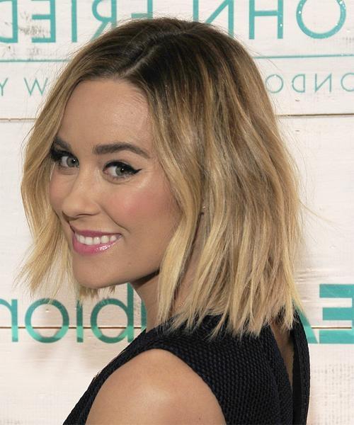 Lauren Conrad Hairstyles For 2018 | Celebrity Hairstyles Regarding Lauren Conrad Short Haircuts (View 14 of 20)