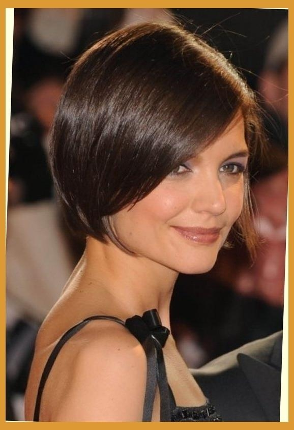 Low Maintenance Short Hairstyles In Low Maintenance Short Haircuts Inside Low Maintenance Short Hairstyles (View 14 of 20)