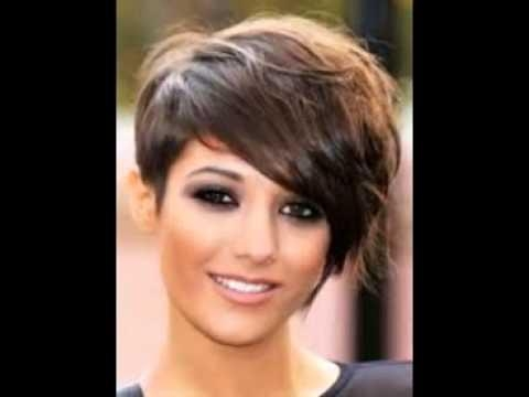Low Maintenance Short Hairstyles – Youtube Inside Low Maintenance Short Haircuts (View 15 of 20)