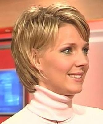 Maintenance Short Hairstyles Inside Low Maintenance Short Hairstyles (View 15 of 20)