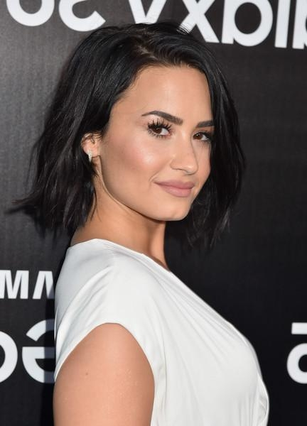 demi lovato hair style 20 ideas of demi lovato hairstyles 7039