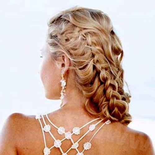 Most Current Cute Long Hairstyles For Prom With Regard To 30 Hairstyles For Long Hair For Prom | Long Hairstyles 2016 – (View 16 of 20)
