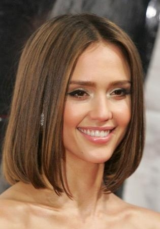 Most Current Long Haircuts For Big Foreheads With Regard To 50 Cool Hairstyles For Big Forehead And Round Face – Men And Women (View 13 of 15)