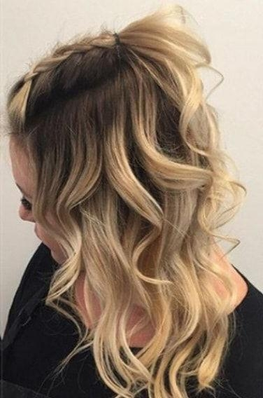 Most Current Long Hairstyles For Fall For 25+ Unique Cute Fall Hairstyles Ideas On Pinterest | Image For (View 12 of 20)