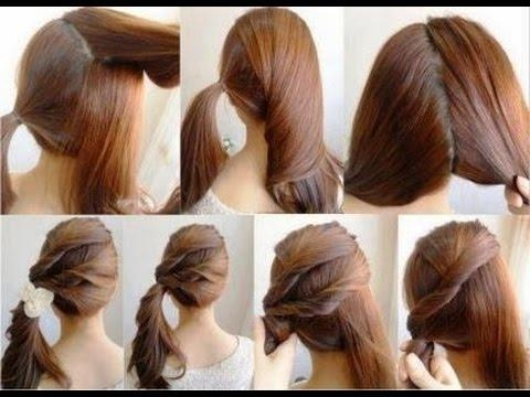 Most Current Long Hairstyles For Fall For Easy Lazy Hairstyles | Fall Hairstyle For Medium + Long Hair (View 13 of 20)