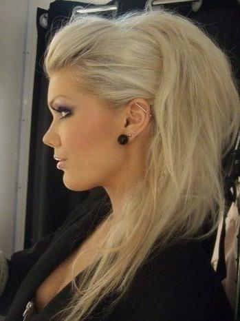Most Current Long Hairstyles For Night Out Pertaining To Best 25+ Sophisticated Hairstyles Ideas On Pinterest (View 5 of 20)