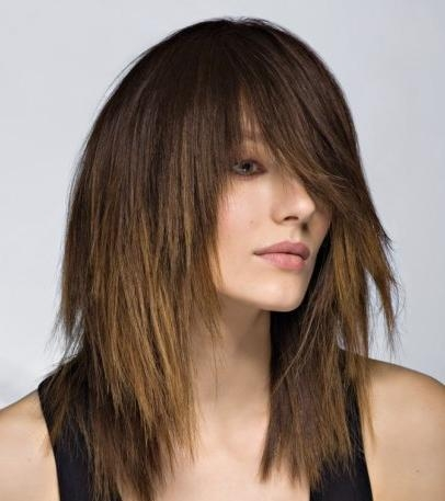 Most Current Razor Long Haircuts For Razor Cut Layered Hairstyles Long Hair – Trendy Hairstyles In The Usa (View 7 of 15)
