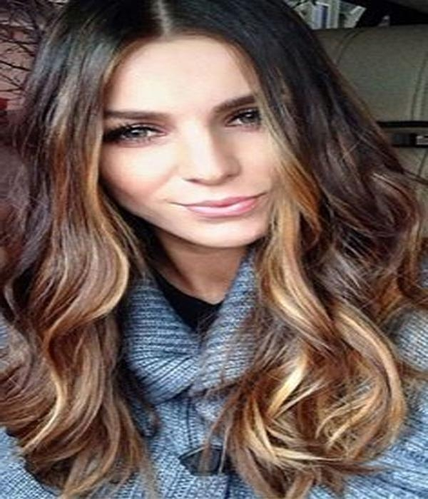Most Popular Fall Long Hairstyles With Fall Hair Trends | Hair Style And Color For Woman (View 15 of 15)