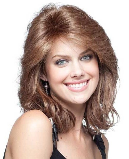 haircut oval thick hair 15 best of haircuts for oval faces and thick hair 4512