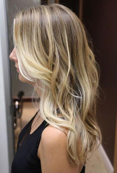 Most Popular Long Hairstyles For Fine Thin Hair With 89 Of The Best Hairstyles For Fine Thin Hair For  (View 13 of 20)