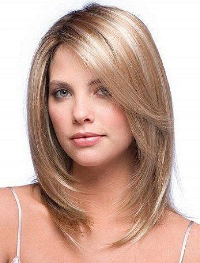 Featured Photo of Medium Long Hairstyles With Layers