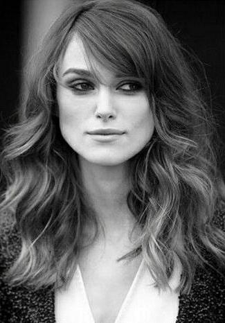 20 inspirations of square face long hairstyles