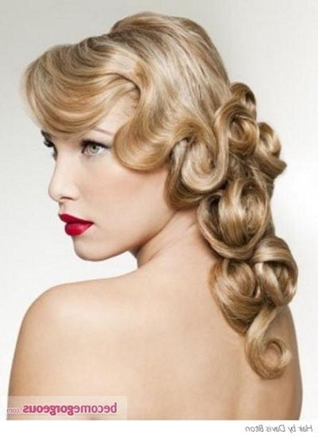 Most Recent 20s Long Hairstyles Pertaining To The 25+ Best 1920s Long Hair Ideas On Pinterest | Flapper (View 11 of 20)